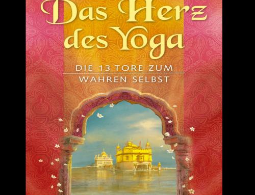 Das Herz des Yoga (Buch)