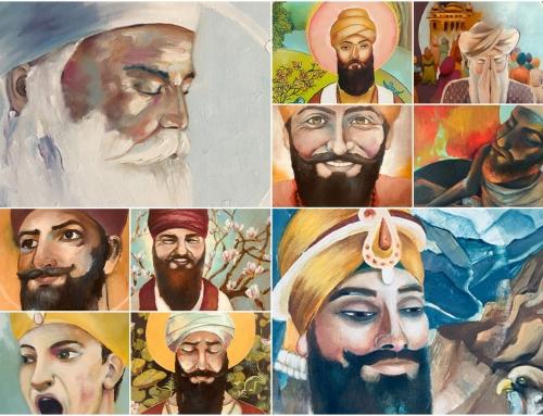 Die 10 Gurus