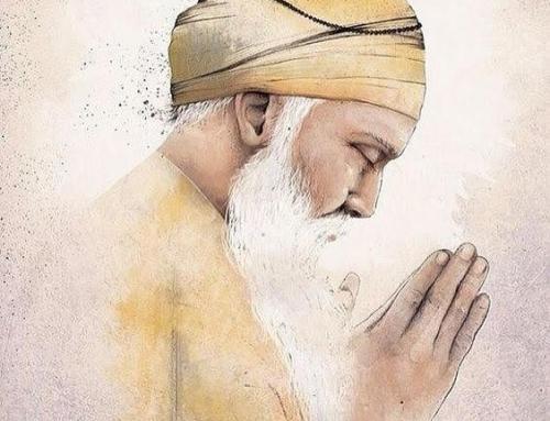24 Geschichten von Guru Nanak